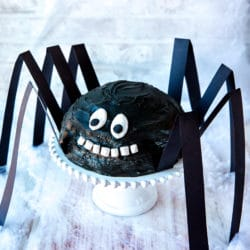 Hämähäkkikakku